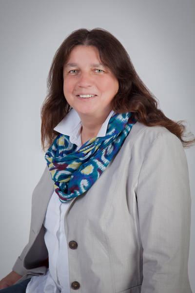 Doris Peesel - Ausbildungsmanagement - RVA Wolfsburg