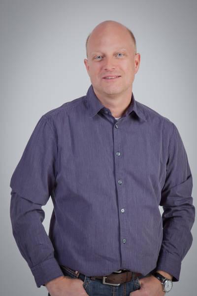 Frank Mattner - Stellvertretender Geschäftsführer RVA Wolfsburg