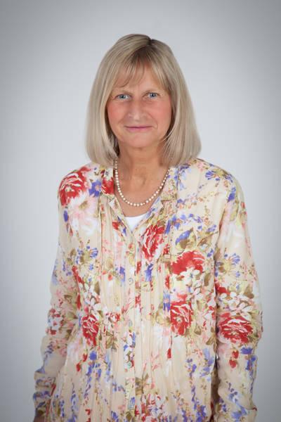 Helga Mittmann - Ausbildungsmanagement - RVA Wolfsburg