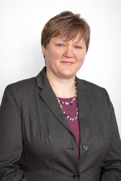 Kristin Panse - Geschäftführung RVA Wolfsburg