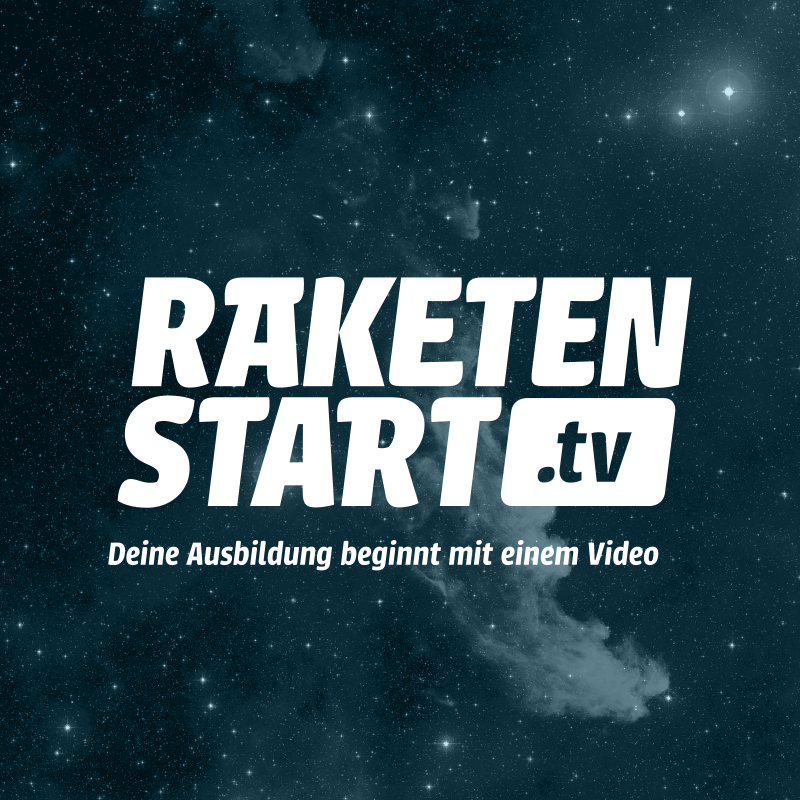 Raketenstart TV