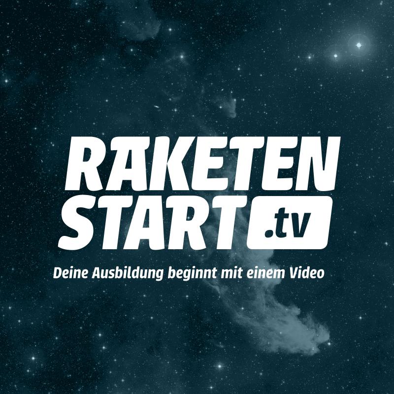 Raketenstart TV