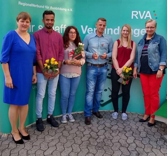 RVA Sommerfest 2019