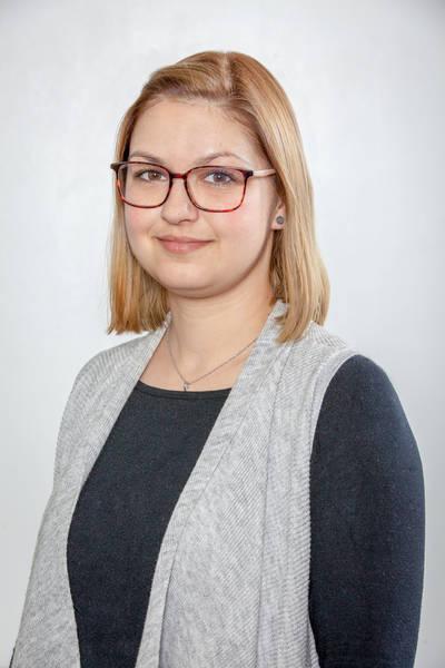 Sarah Gossmann - Ausbildungsmanagement - RVA Wolfsburg